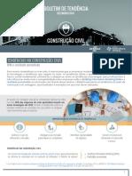 CONSTRUÇÃO CIVIL - BIM e Realidade Aumentada