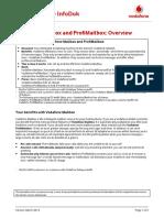 DE vodafone instructions in English