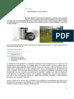 Pluviómetros y Tipos de Errores en La Medición - Alumnos