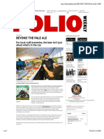 2015.08.19 Beyond the Pale Ale - Folio Weekly