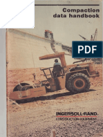 Compaction Data Handbook