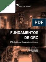 Libro Fundamentos de GRC