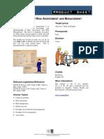 CBT#123 Risk Assessment and Management