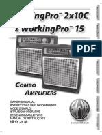 swr workingpro-2x10c sir