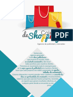 Deshopping Brochure