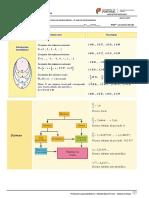 Ficha de Reforço_números