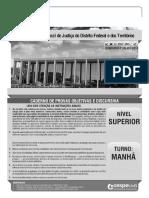 Prova_conhecbasicos_AJ - EnSINO SUPERIOR