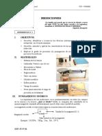 medicion de laboratorios