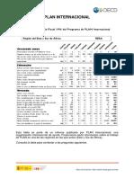 203lectopisa Plan Internacional e