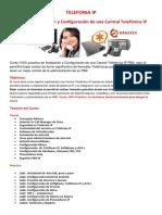 Curso PBX IP Elastix 2014