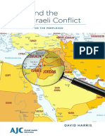 Israel and the Arab-Israeli Conflict a Brief Guide for the Perplexed