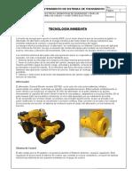 Desmontaje de Generador y Panel de Control Cambio de Cables y Conectores Electricos