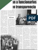 05-01-16 Capacitan a funcionarios regios en transparencia
