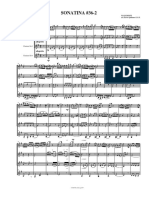 [Clarinet_Institute] Clementi 3 Sonatinas Cl4
