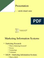 Mgt Information System