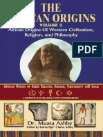 The African Origins of Western  - Ashby, Muata(1).pdf