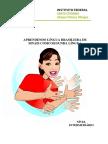 Apostila Libras Intermediario IFSC-Palhoca-Bilingue