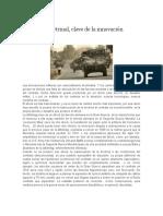 FRÍAS, Carlos Javier - El Cambio Doctrinal, Clave de La Innovación Militar