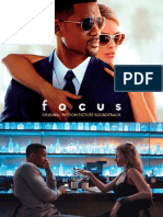 Digital Booklet - Focus (Original Motion Picture Soundtrack)