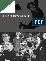 Chaplin - eBook