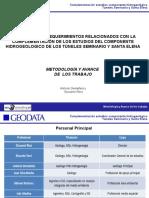 Tema 1 Fases de Un Estudio Hidrogeologico