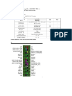 Manual de Conección de LCD a Raspberry Pi