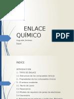 Enlace Químico Ajs 2015