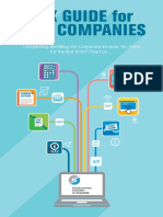 Tax Guide for New Companies (English)(1)
