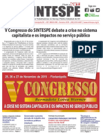 Jornal Sintespe