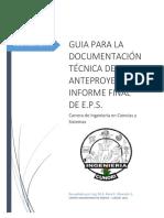 Guia Anteproyecto EPS - Ing en Ciencias y Sistemas