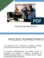 Proceso Administrativo01