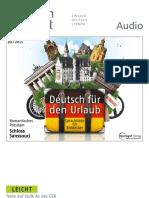 Deutsch Perfekt Audio 0715