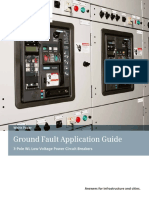 Ground Fault Application Guide