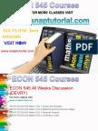 ECON 545 Academic Success /snaptutorial