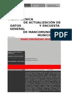 Ficha Actualización Datos y Encuesta General a Mms v.2