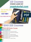 ENG 225 Academic Success /snaptutorial