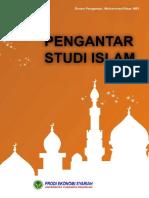 Pengantar Studi Islam_2016