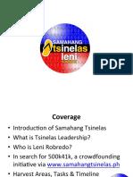 Samahang Tsinelas Plan