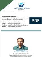 How to Prepare IIT JEE | Pradeep Agarwal