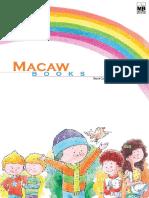 Macaw Books Stock Catalogue - 2015