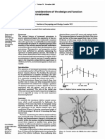 Fundamental Considerations of the Design and Function of Intranasal Antrostomies