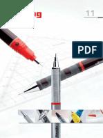 Rotring_TD_2011.pdf
