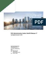 ECS Administration Guide