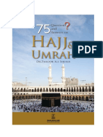 Complete Umrah Guide with Duas - HOW WHERE WHAT AND WHY - every