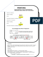 Pinger Print