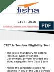CTET Exam Books - 2016