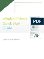 123_Windchill User Quick Start Guide