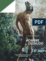 El Hombre Al Desnudo