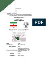 Iran History & Education System