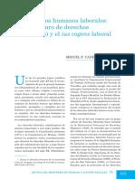 4. Los derechos humanos laborales.pdf